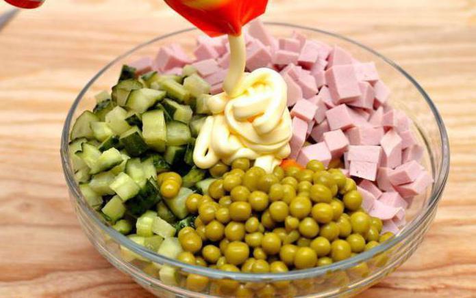 Ruski recept za salatu