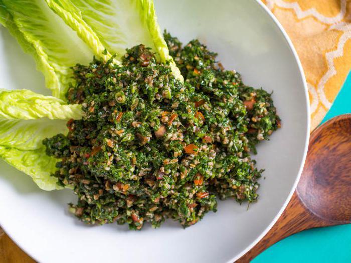 tabula salata