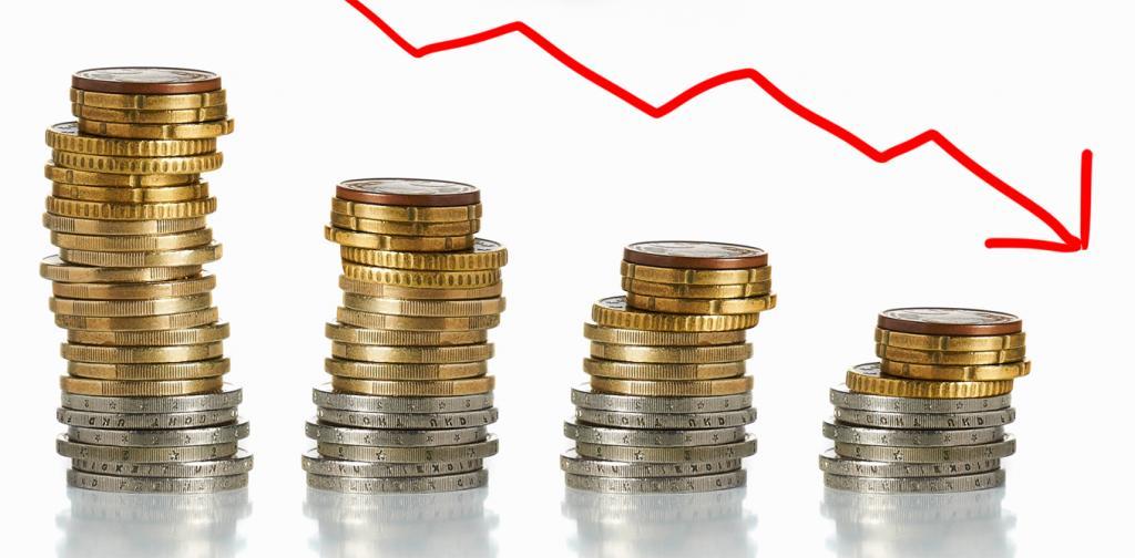 икономически спад