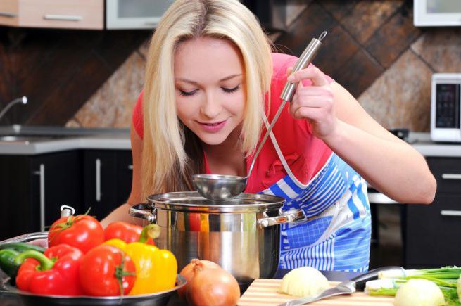 recensioni di menu di dieta senza sale