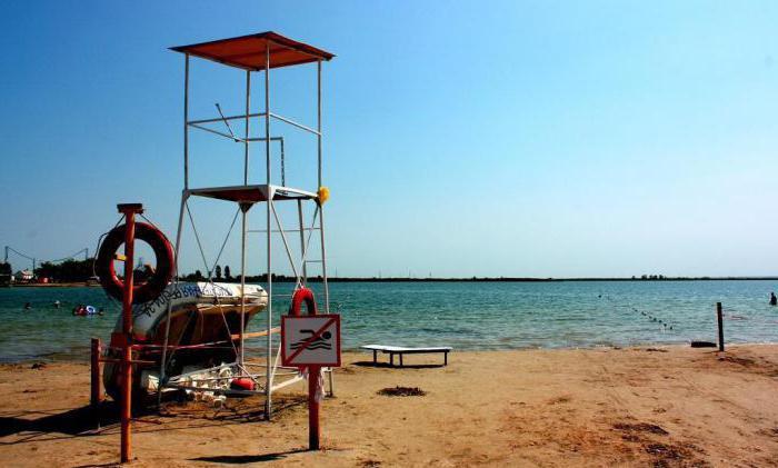 slano jezero Bataysk