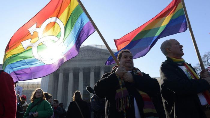 гей браковете, разрешени в Русия
