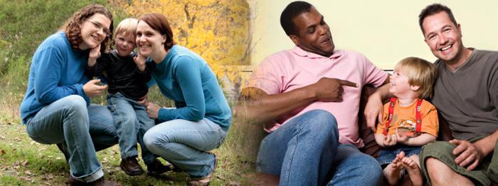 позволяват еднополовите бракове в рф