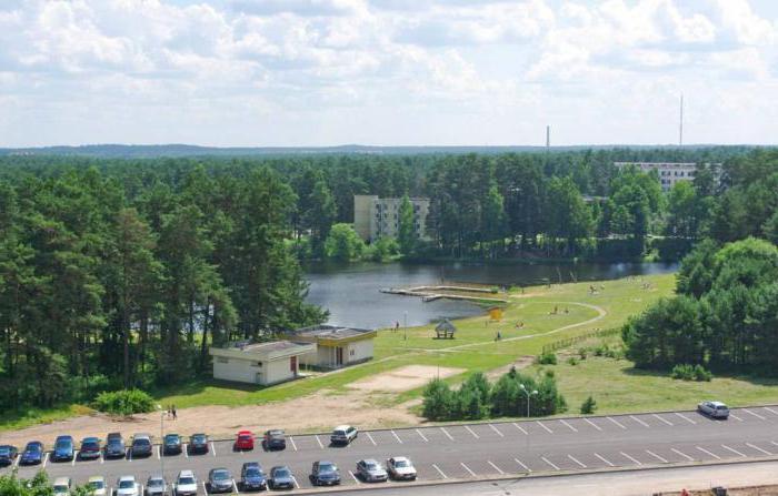 Druskininkai Litva