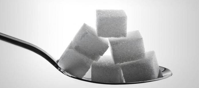 фина гранулирана захар