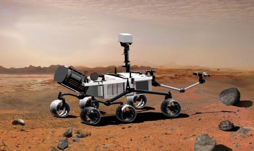 фобос и деимос сателити на Марс