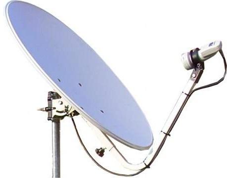 echelon satelitski sigurnosni sustav