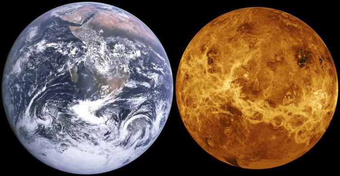 Quanti satelliti hanno Venere