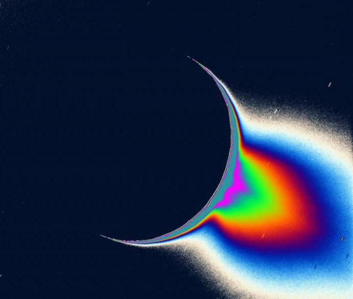 Enceladus fatti interessanti