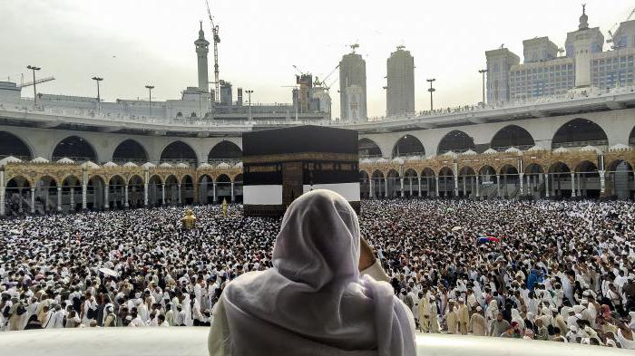 popolazione araba saudita