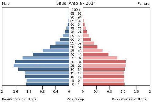 regno di Arabia Saudita