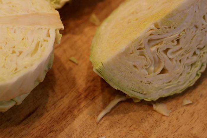 crauti senza ricetta sale con foto