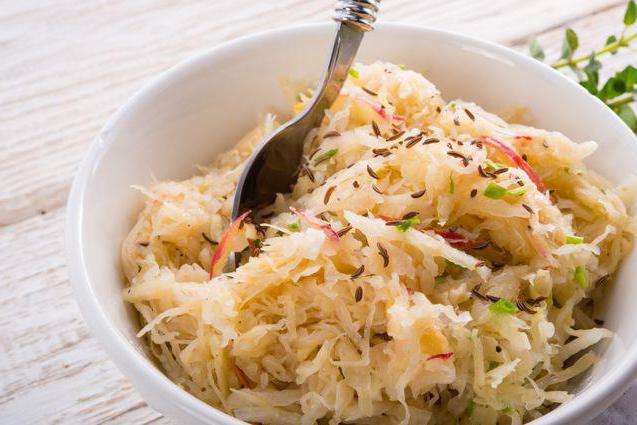 crauti senza ricetta sale da agapkin