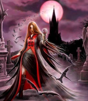 cimitero del sonno