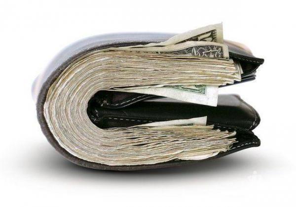 Ruski pregovori o denarju