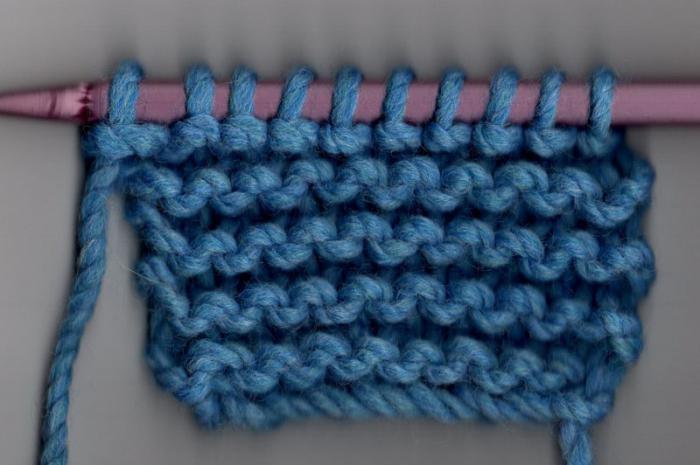 shema pletenja podvezice