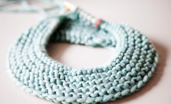 Opis igel za pletenje