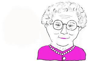 sceneggiatura donna di 60 anni