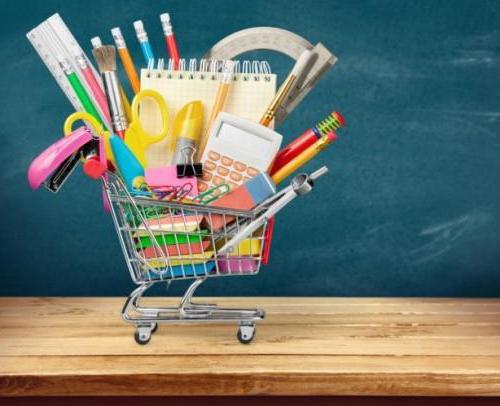 d4cae40af42 Училищни пособия за клас 1: списъци за физическо възпитание и творчество