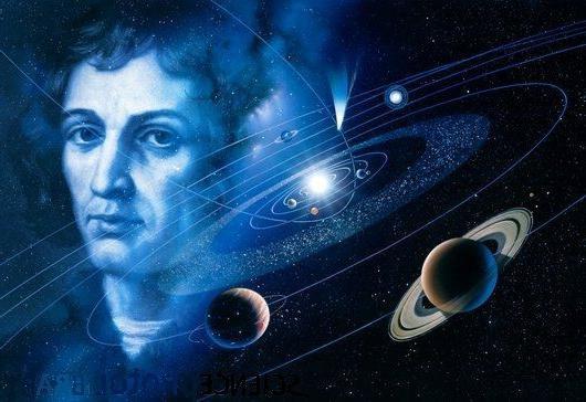 rivoluzione scientifica del 17 ° secolo
