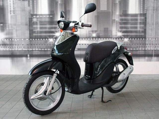motorower alfa 50 sześcian