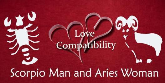 znaky kompatibility žena aries mužské scorpion