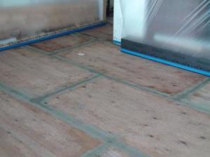бетонна замазка