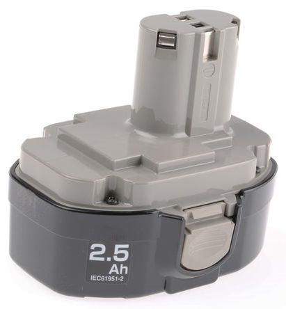 Makit Screwdriver Battery