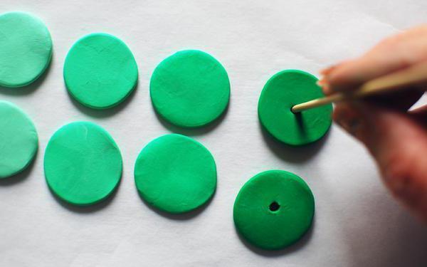 alat za modeliranje gline