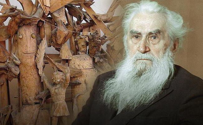 konenkov sculptor biografie