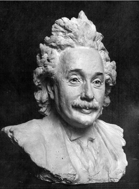 konenkovská sochařská práce