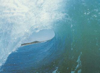 морска вода