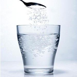 морска вода у дома