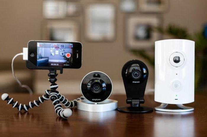 sistemi di sicurezza video per case private
