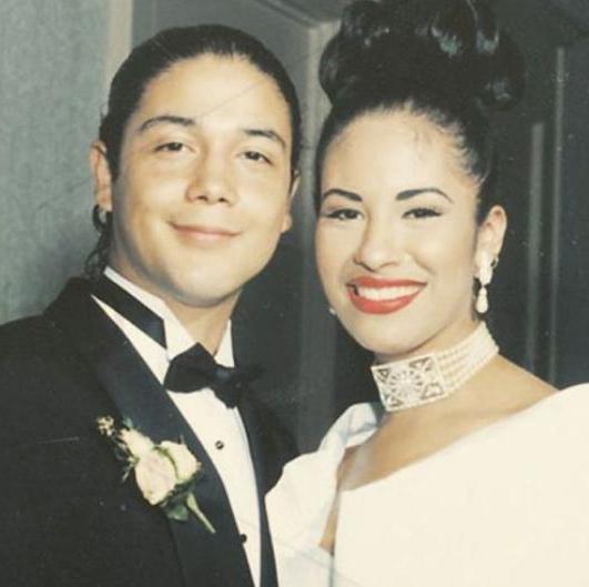 Selena Quintanilla Peres