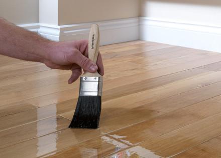 jak zrobić podłogę wypełniacza