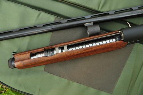 Njuška sužavanje MP-155