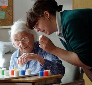 sintomi di demenza senile