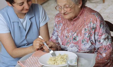 segni di demenza senile