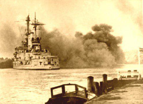 1. rujna 1939. događaj