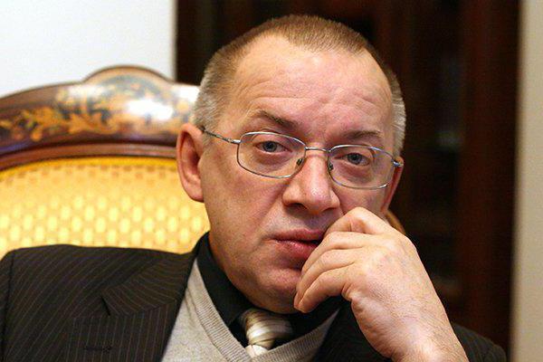 Sergey Artsibashev causa di morte