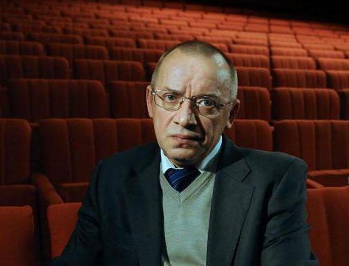 Sergey Artsibashev biografia
