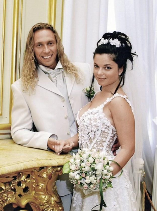 Tarzan e il matrimonio della regina