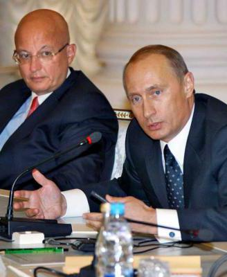 Sergey Karaganov najnovije publikacije