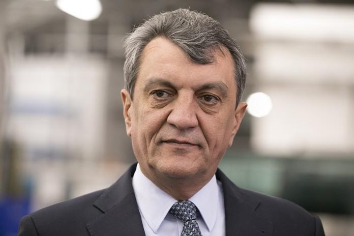 Menylo Sergey Ivanovich