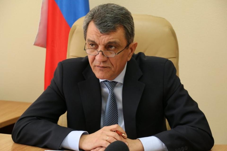 Governatore di Sebastopoli