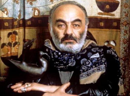 Sergey Yosifovich Paradzhanov