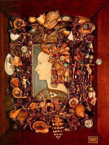 Sergey Parajanov Collage