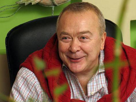 Сергеи Прокханов Приватни живот