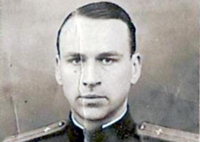 Sergey Vronsky